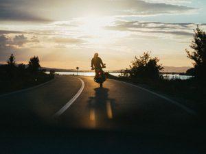 Allt om motorcyklar och event