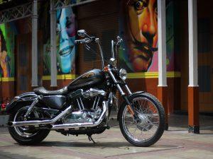 Finansiera din motorcykel